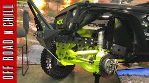call of duty jeep green rego rex a jeep wrangler jk with independent suspension youtube