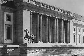 book review albert speer architecture wsj