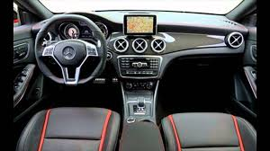 mercedes benz cla class 2016 car specifications and features
