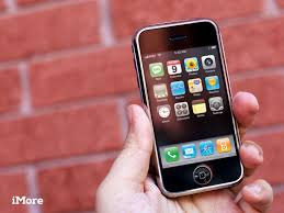 Iphone Maps Not Working 11 Years Ago Today Steve Jobs Introduced The Iphone Imore