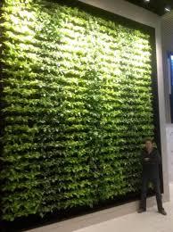 Vertical Gardens Miami - vertical gardens new york urban landscape design new york city