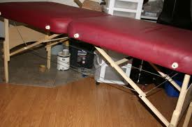 master massage equipment table fitmaster portable massage table chair sale
