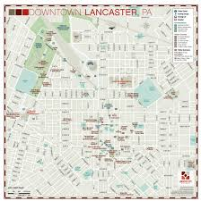 Lancaster Pa Zip Code Map by Cemeteries Of Lancaster Pennsylvania Lancaster County Virginia