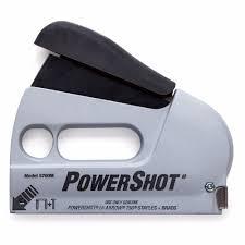 Staple Gun Upholstery Powershot 5700 Staple Gun Forward Action Stapler Arrow Fastener