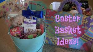 cheap easter baskets cheap easter basket ideas 15 month 8 year