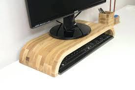Computer Stands For Desks Laptop Computer Stand For Desk Mobile Desks On Wheels Laptop