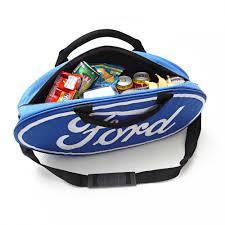 ford logo richbrook officially licensed ford logo bag ideal for sports kit