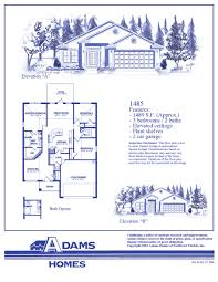 adams homes floor plans melbourne florida home plan