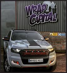 nardo grey ranger in nardo grey u2013 wrap capital