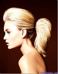 front poof hairstyles 18 sleek high ponytail last hair models hair styles last