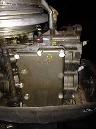 1976 johnson 35hp installing tell tale page 1 iboats boating