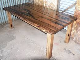 Reclaimed Timber Dining Table Fantastic Reclaimed Timber Dining Table Furniture 20 Photo