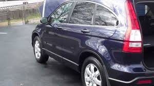 used cars honda crv 2008 for sale 2007 honda crv ex 1 owner awd stk 20215a