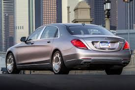 mercedes maybach s600 6 images mercedes maybach s600 u2013 new