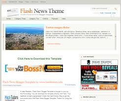 top 10 fast loading free blogger templates of year 2012