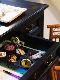 Organized Desk Ideas 20 Awesome Diy Office Organization Ideas That Boost Efficiency