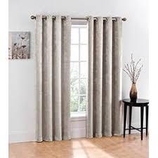 Short Length Blackout Curtains Curtains For Short Wide Windows