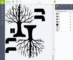 pop up paper apple tree card 3d sliceform maker