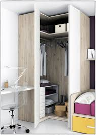 meuble d angle pour chambre armoire angle chambre awesome best armoire d angle conforama design