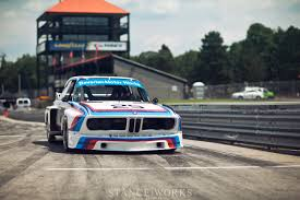 bmw ceo faint stance works the 25 bmw e9 csl