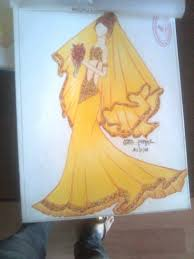 bridal wear u0027 by vidhi kapoor fashion from india