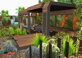 Home Design Garden Show Amazing Spanish Mediterranean House Design With Impressive Stone