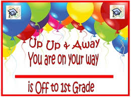 Promotion Decorations Cute Theme Up Up U0026 Away Balloons Graduation Decorations