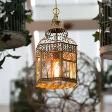 lamp design fabulous bird cage bamboo chandelier 1 birdcage hanging light home