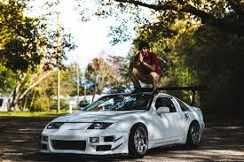 modified nissan 300zx the scene ep 5 joey u0027s ls1 swapped 300zx youtube
