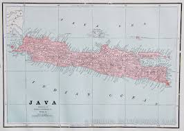 Map Java Map Of Java 1887