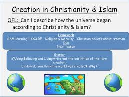 muslim creation story powerpoint playitaway me