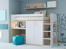 chambre enfant espace modèles de chambres d enfants qui font gagner de l espace