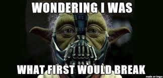 Bane Meme - yoda bane meme on imgur