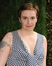lena dunham u0027s new tattoos have wild and wonderful meanings