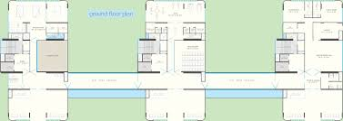floor plan for gym kabel 33le in bhayli vadodara price location map floor plan