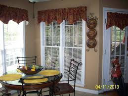 valance curtains for kitchen large size of dining country kitchen