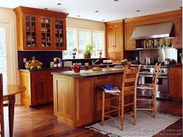 kitchen wood furniture 178 best craftsman style kitchens images on