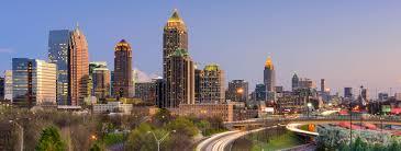 Atlanta Area Zip Code Map by Atlanta Movers A 1 Freeman Moving Group