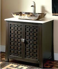 vessel sink and vanity combo bathroom vessel sink vanity combo wheelsofhopewv com