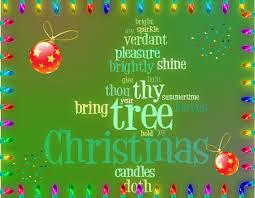 digital christmas cards digital tools for teachers word cloud christmas card ideas