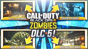 Black Ops 3 Map Packs Black Ops 3 Dlc 5 Confirmed Black Ops 3 Dlc 5 Zombies Map