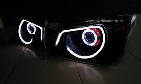nissan micra headlight price bolero custom projector headlights hybrid customs