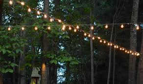 How To Decorate Outdoor Trees With Lights - diy landscape lighting the home depot