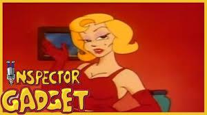 inspector gadget 112 movie episode
