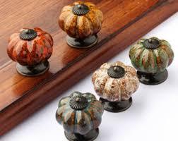 Antique Kitchen Hardware For Cabinets Ceramic Knobs Etsy
