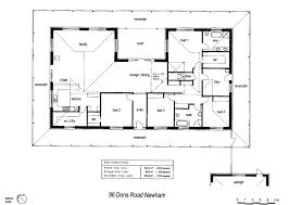 Harkaway Home Floor Plans 96 Dons Road Newham 3442 Rt Edgar