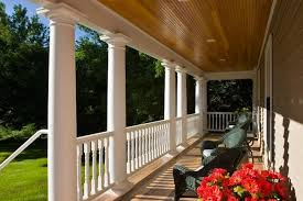 colonial front porch designs front porch designs 4 iconic american styles bob vila