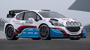 peugeot logo 2017 this is what a 2017 peugeot wrc car looks like top gear