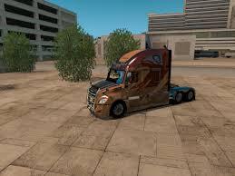 buy truck volvo freightliner cascadia 2018 version3 9 3 american truck simulator