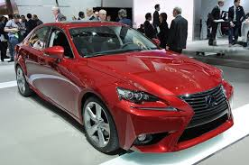 lexus is news and reviews pg 2 autoblog